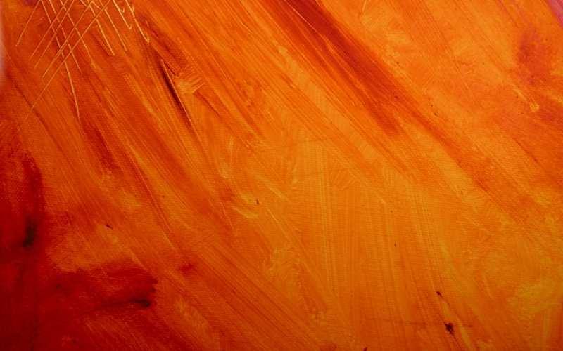 color psychology 101: orange