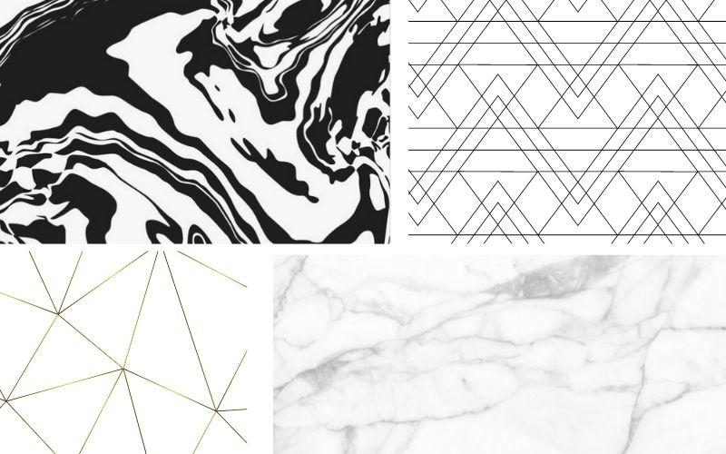 winter brand personality patterns