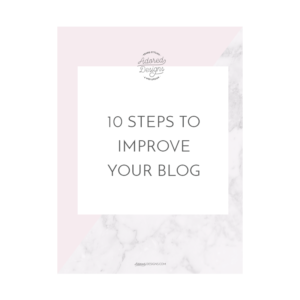 10-steps-to-improve-your-blog-checklist-cover