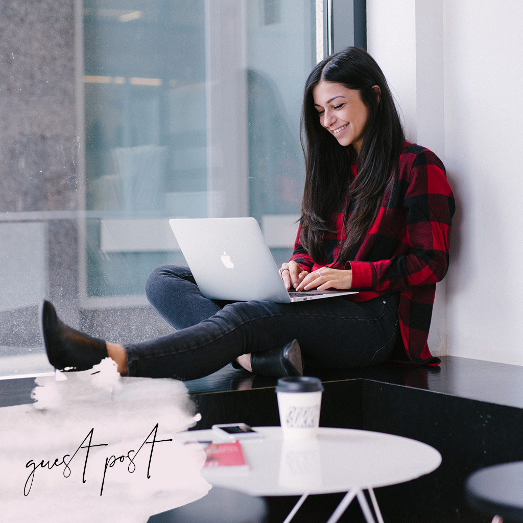 How to write an effective About page with Bianca Foti