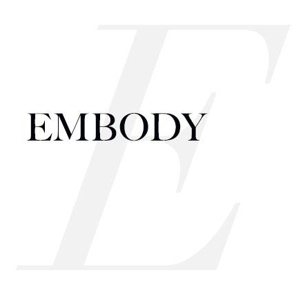 A.D.O.R.E.™ formula step 5 - embody your brand